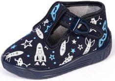 Raweks Ula 45 papuče za dječake