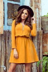 Numoco Dámske šaty 283-1 Nancy