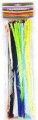 SMT Creatoys Chlupaté dráty - mix barev