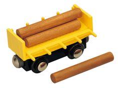 Maxim 50387 Vagón se dřevem