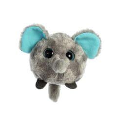 YOO slon zakulacený 9 cm
