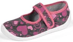 Raweks Dorotka D31 papuče za djevojčice