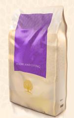 Essential foods Highland Living pasja hrana, 12 kg