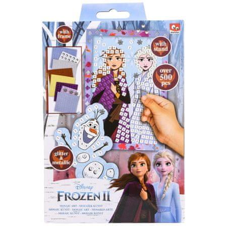 Frozen 2 set za izdelavo mozaika