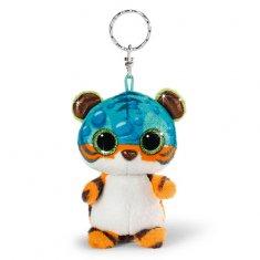 Nici Přívěsek na klíče , Tigr Fraff, 9 cm
