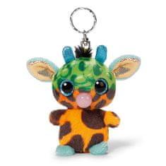 Nici Přívěsek na klíče , Žirafa Loomimi, 9 cm