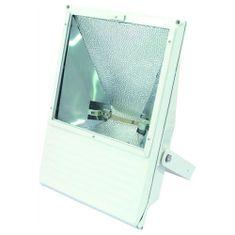 Eurolite Reflektor , Outdoor Spot 750-1000W WFL bílý
