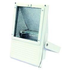 Eurolite Reflektor , Outdoor Spot 100-500W WFL bílý