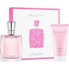 Lancome Miracle - EDP 30 ml + tělové mléko 50 ml