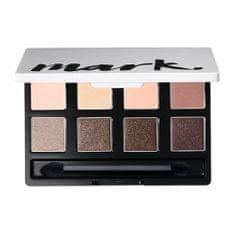 Avon (Eye Palette) cieni do powiek 8 w 1 Shadow (Eye Palette) 6 g