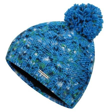 Hannah czapka dziecięca LANIES JR uni niebieski