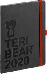 Týdenní diář Teribear 2020