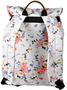 3 - The Pack Society ženski nahrbtnik 197CPR700.92, bel