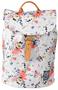 1 - The Pack Society ženski nahrbtnik 197CPR700.92, bel