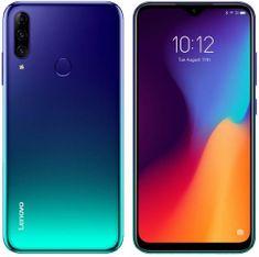 Lenovo K10 Plus mobilni telefon, 4 GB/64 GB, Aurora