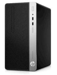 HP ProDesk 400 G6 MT namizni računalnik (7EL74EA)
