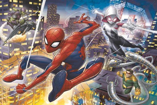 Trefl Puzzle Spiderman MAXI 24 dílků