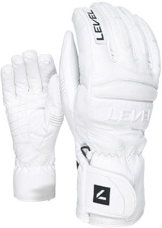 LEVEL rękawice męskie RS White 8