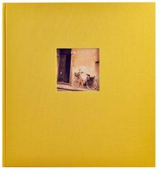 Goldbuch Fotoalbum Bella Vista žluté