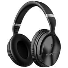 MPOW Bezdrátová sluchátka MPOW H5 - černá