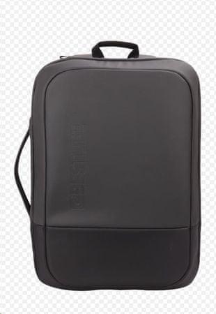 """BESTLIFE plecak Neoton z zabezpieczeniem na laptopa 15,6"""" BL-BB-3410, czarny"""