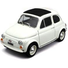 BBurago Fiat 500F 1965 1:18