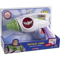 Lansay Toy Story 4 Buzzova laserová pistole