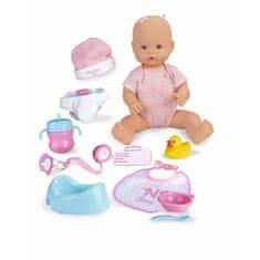 Famosa panenka Nenuco Sara + sada příslušenství