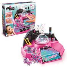 Canal Toys sada pro úpravu nehtů pro holčičky