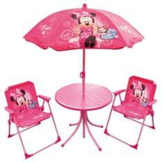 Fun House dětský zahradní set Minnie Mouse