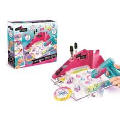 Canal Toys výrobna gelových šperků pro děti