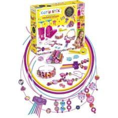 Lansay set na tvorbu šperků Cutie Stix