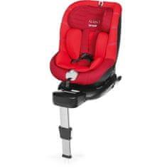 Brevi dětská autosedačka do 19 kg - červená