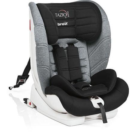Brevi dětská ergonomická autosedačka