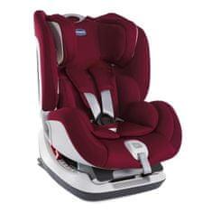 Chicco autosedačka Seat-Up 012 - červená