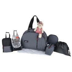 Baby On Board velká tašková sada na dětské potřeby