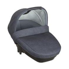 Bebeconfort dětská cestovní kolébka - modrá
