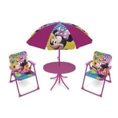 Disney myška Minnie, 4-dílná dětská zahradní sada