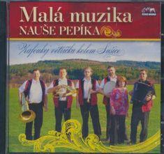 Malá muzika Nauše Pepíka: Zafoukej větříčku kolem Sušice