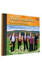 Malá muzika Nauše Pepíka: Pozdrav po hvězdách