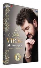 Lubo Virag: Mamin spev/CD+DVD