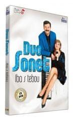 Duo Sonet: Iba s Tebou/CD+DVD