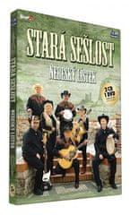 Stará sešlost: Nebeský lístek/2CD+DVD