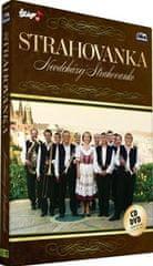 Strahovanka: Neodcházej Strahovanko (CD + DVD)