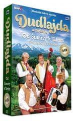 Dudlajda: Od Šumavy k Tatrám (2013)