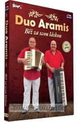 Duo Aramis: Běž za svou láskou/CD+DVD
