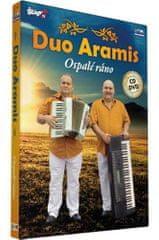 Duo Aramis: Ospalé ráno/CD+DVD