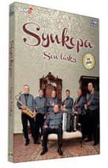 Synkopa: Sen lásky /CD+DVD