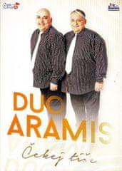 Duo Aramis: Čekej tiše/CD+DVD