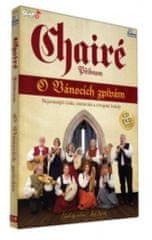 Chairé: O Vánocích Zpívám (CD + DVD)